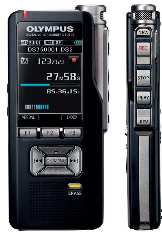 Olympus_DS3500